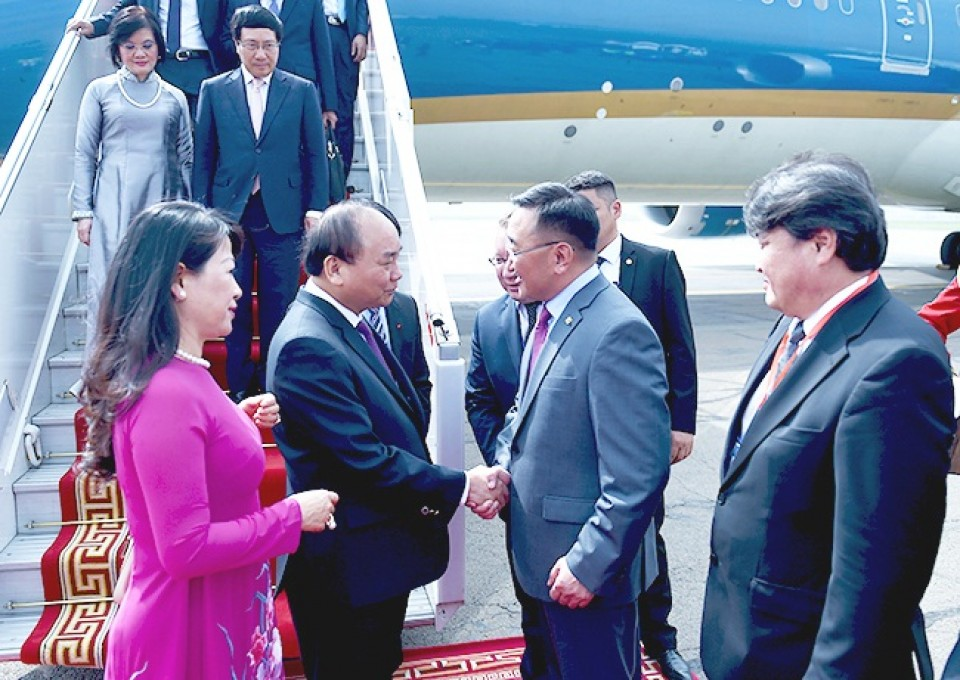 July 11-17: Vietnamese PM officiates at Asia-Europe Business Forum