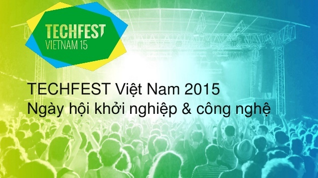 Vietnam's top ten science and technology events in 2015