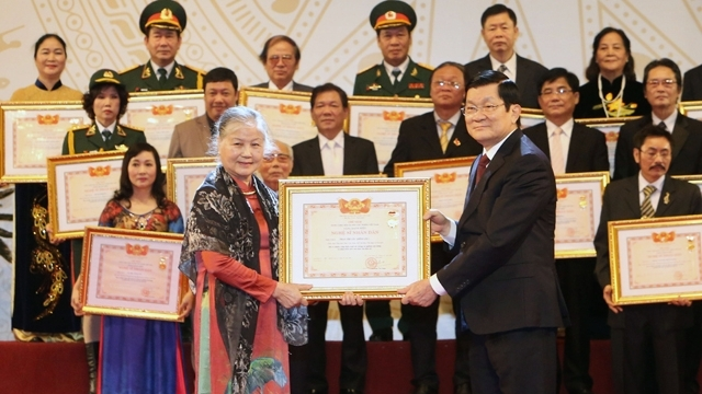 January 4-10: 70th anniversary of Vietnam's first General Election Day marked nationwide
