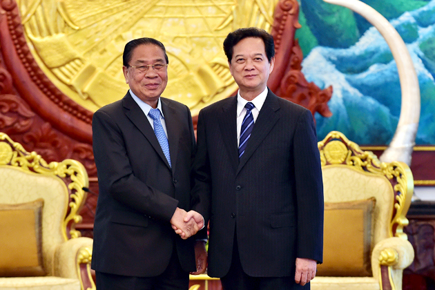 September 14-20: Party chief's visit to Japan helps raise Vietnam's global status