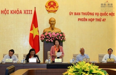 April 25 – May 1: Lao Party chief pays official visit to Vietnam