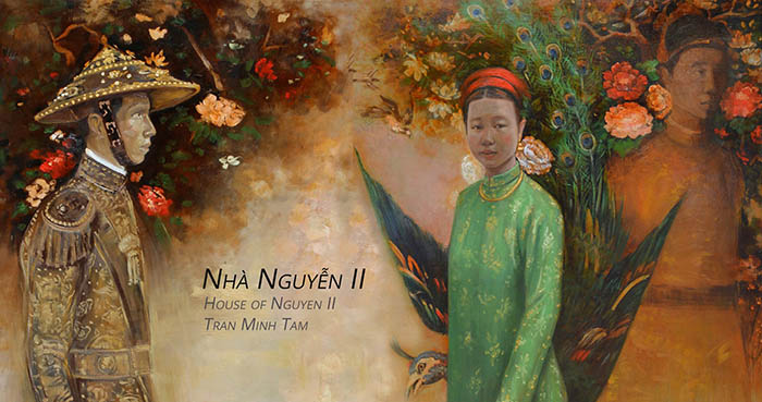 Events in hanoi hcmc from july 31 to august 6 news - Appartement renove hanoi hung manh tran ...
