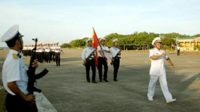 Celebration marks liberation of Truong Sa Islands