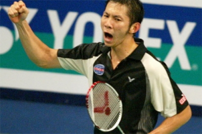 Tien Minh serves up miracle at world championships