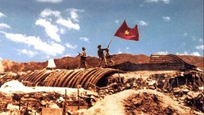 Dien Bien Phu resounds in foreign films