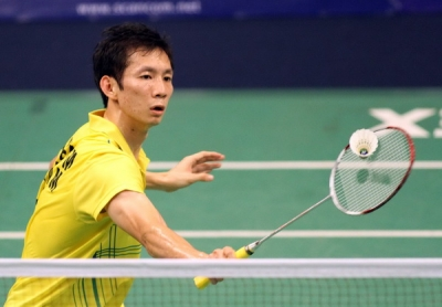 Badminton player Minh remains in world top 10