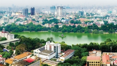 Hanoi moves to become nation's high-tech hub
