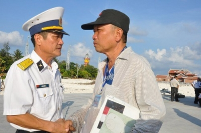 Overseas Vietnamese's stories of national reconciliation