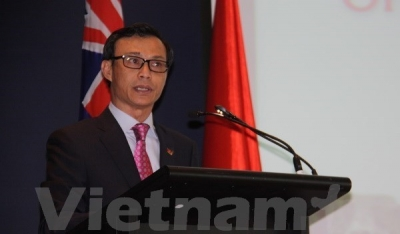 Vietnam's 70th National Day marked in Australia