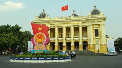 Vietnamese National Day – A day to be thankful