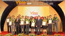 Viettel named Vietnam's biggest taxpayer in 2015