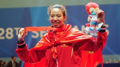 Le Dung earns third Olympic ticket for Vietnamese fencing