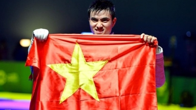Vietnamese fencers eligible for Rio Olympics
