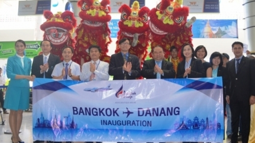 Bangkok Airways launches Bangkok-Da Nang direct flight