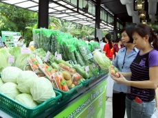 Ho Chi Minh City's CPI increases 0.8% in June