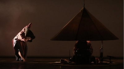 July 25-31: Contemporary Dance with Vietnamese Traditional Music in HCMC
