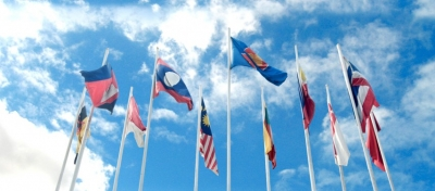 Joining hands to build a strong and united ASEAN Community