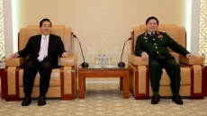 Vietnam keen to boost cooperation with China on security