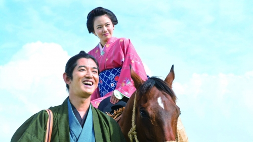 8 films to be screened at Japanese Film Festival in Vietnam