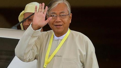 Providing an impetus for Vietnam-Myanmar relations