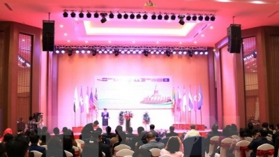 ASEAN culture, information committee opens 51st meeting in Laos