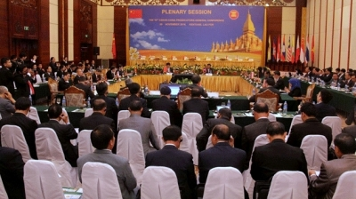 ASEAN, China set to fight against transnational crime