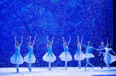 November 28 – December 4: Performances by Russian Ballet Company in Hanoi and Ho Chi Minh City
