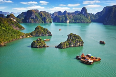 Ha Long Bay among top UNESCO heritage sites