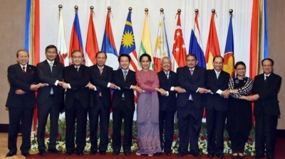 Vietnam attends ASEAN AMM Retreat on Myanmar