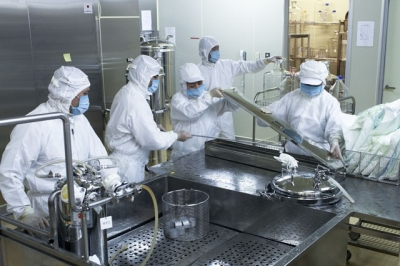 New advance of made-in-Vietnam vaccines