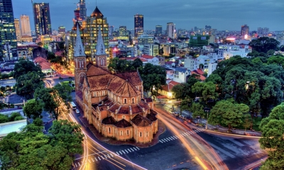 Ho Chi Minh City named among 10 most vegan-friendly cities in Asia