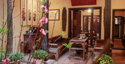 January 30 - February 5: Vietnamese New Year in Hanoi Old Quarter