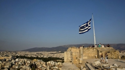 Greece – a victim of disagreements