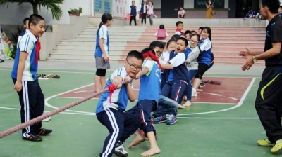 Deputy PM Dam urges for revamping school physical education