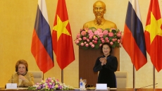 Local cooperation significant to Vietnam-Russia partnership