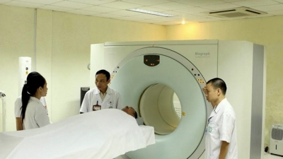 Vietnam shares experience in nuclear medicine applications