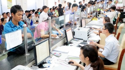 More than 14,000 enterprises established in two months