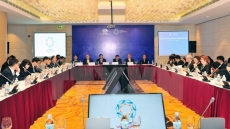 All preparations complete for first APEC Senior Officials Meeting
