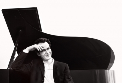 March 6-12: Piano Concert with Boris Schönleber