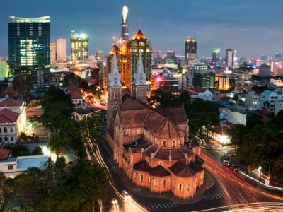 Ho Chi Minh City tourism strives to become spearhead economic sector