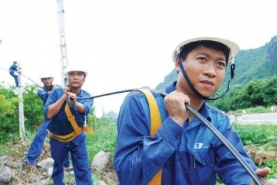 Vietnam Posts and Telecommunications Group praised for restructuring activity