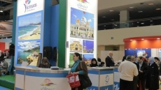 Vietnam attends international tourism fair in Russia