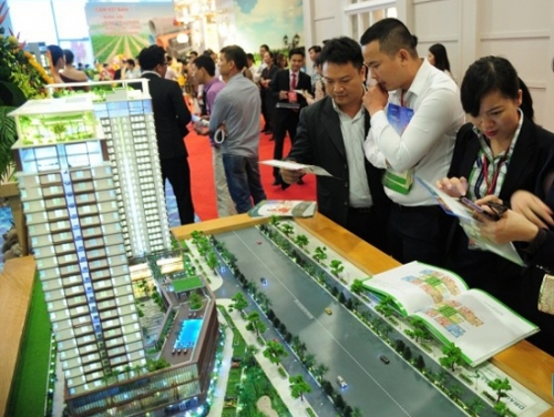 Vietbuild expo showcases latest products of construction industry