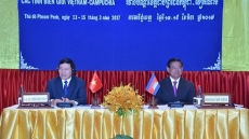 Vietnam, Cambodia border localities urged to do more for peaceful border