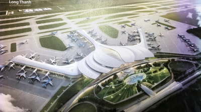 Panel of experts to decide on Long Thanh Airport design