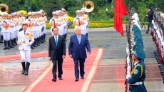 Strengthening co-operation between Vietnam and Israel