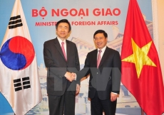 Vietnam, RoK further strategic cooperative partnership