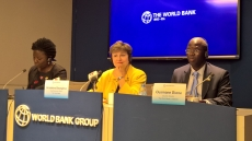 World Bank chief praises Vietnam's reforms to support businesses