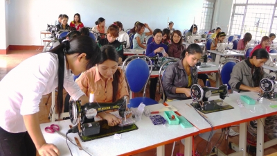 Ministries target vocational training for 5.5 million rural workers