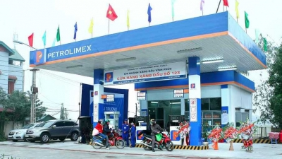 Petrolimex to be listed on Ho Chi Minh City Stock Exchange in April